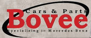 Logo-Bovee Cars and Parts